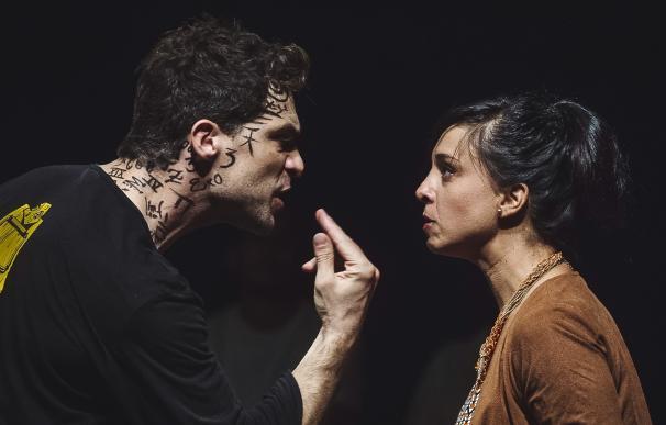 """Las compañías Ibuprofeno Teatro, Cirk About It y Eugenia Manzanera """"triunfan"""" en la XIX Feria de Teatro de CyL"""
