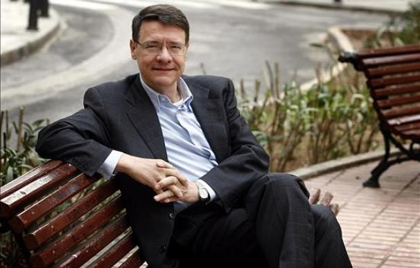 Jordi Sevilla se retiró de la política activa en 2010; actualmente trabaja como consultor y profesor en el Instituto de Empresa