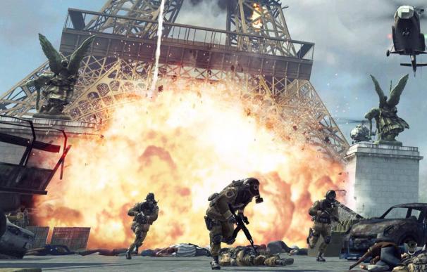 """""""Call of Duty"""", protagonista absoluto de los estrenos de la semana"""
