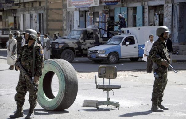 Hutíes dan tres días a las fuerzas políticas para formar un nuevo Gobierno yemení