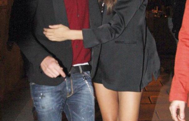 Guti y Romina ya viven juntos