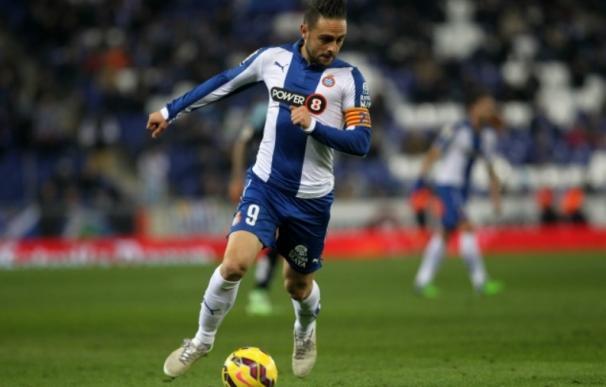 Sergio García deja el Espanyol y se marcha a Catar