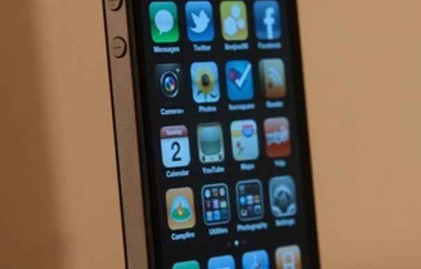 Los estudiantes de la Universidad Autónoma de Madrid podrán consultar sus notas a través del iPhone