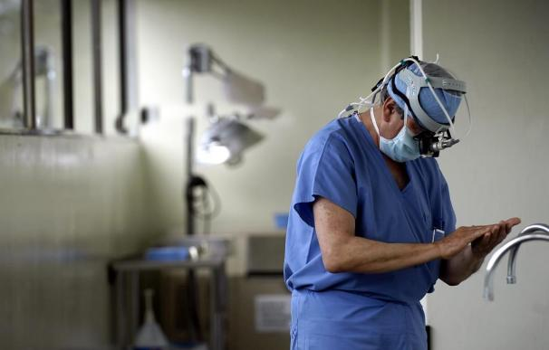 Los CDC en alerta ante un posible aumento de casos de persona infectadas con MERS