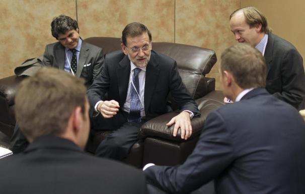 Moragas, Nadal, Senillosa y Castro, el gabinete de Rajoy que se abre paso