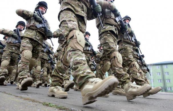 Europa acogerá en 2015 el mayor despliegue de tropas de la OTAN desde 1944