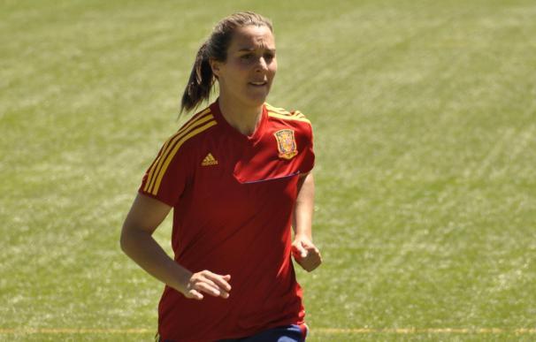 """Priscila Borja: """"Quereda nos dijo que esto ya había pasado antes y que las jugadoras no volvieron"""""""