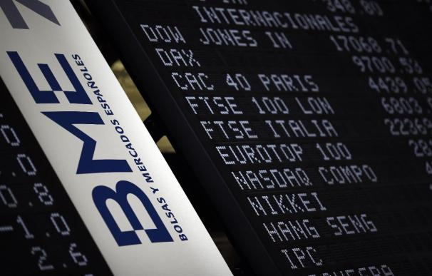 El Ibex 35 busca los 11.000 enteros a la espera de una decisión del Eurogrupo sobre Grecia