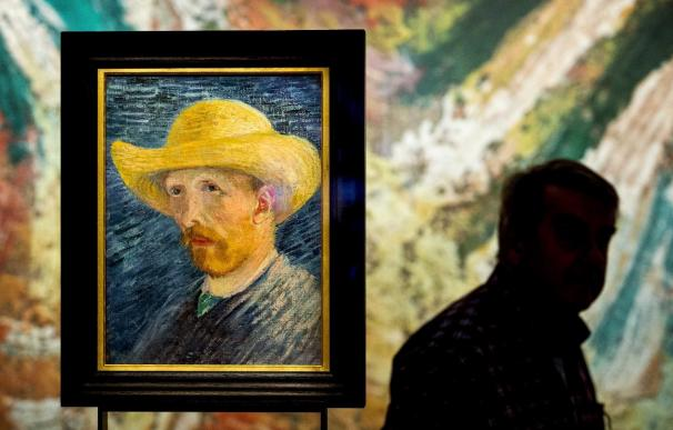 La Capital Europea de la Cultura rememora los orígenes de Van Gogh