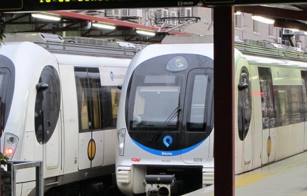 Euskotren ofrecerá un servicio especial de trenes los días 4 y 11 de septiembre con motivo de las regatas de la Concha