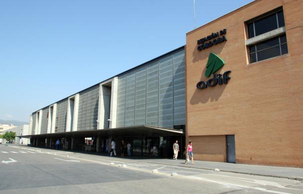 Renfe reanuda este jueves el servicio al Campus Universitario de Rabanales