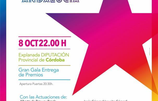 Maíllo, Hurtado y los embajadores de Italia y EEUU en España, entre los galardonados en los II Premios LGTB Andalucía