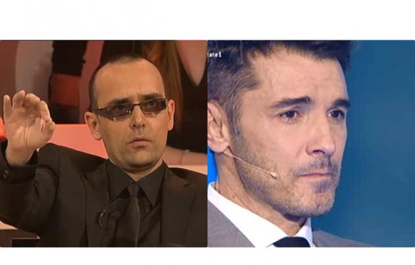 Jesús Vázquez abandona 'Got Talent España' tras el fichaje de su archienemigo televisivo Risto Mejide