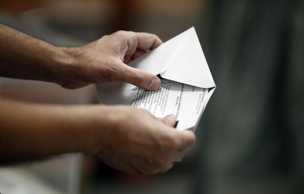 24-M: elecciones municipales y autonómicas.