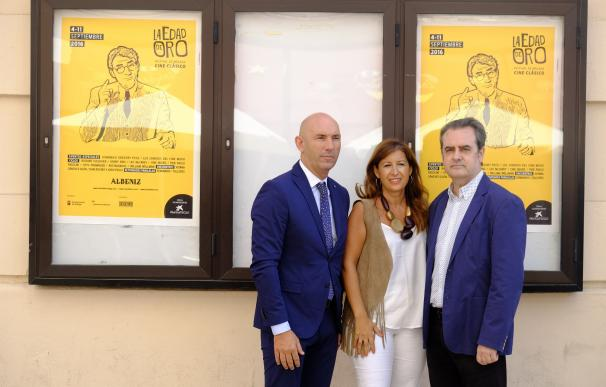 Los clásicos vuelven a Málaga con el tándem Dani Rovira y Jordi Évole y más de 30 proyecciones de películas