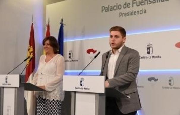 """Hernando pide al PP """"renovar el armario"""" ante la nueva temporada y """"cambiar el discurso"""" sobre las obras del hospital"""
