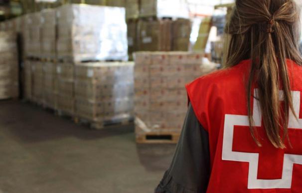 Cruz Roja presenta este viernes su memoria anual