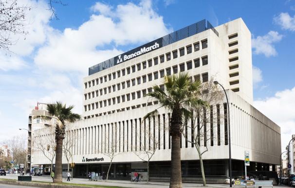 Banca March, elegida mejor entidad de banca privada española en 2016 por Global Banking & Finance Review