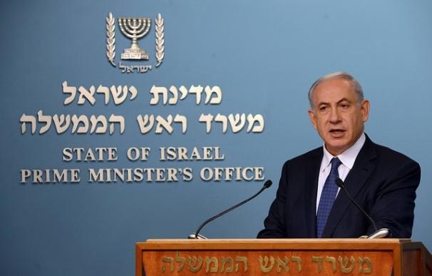 """Netanyahu advierte a las potencias de que pueden llegar a un """"mejor acuerdo"""" con Irán"""