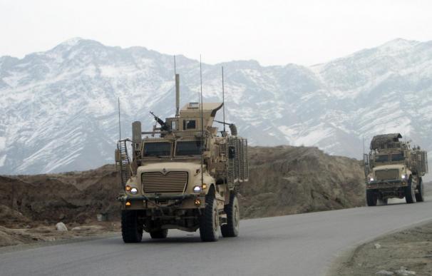 Los talibanes reivindican el ataque en Kabul en el que murieron 3 estadounidenses