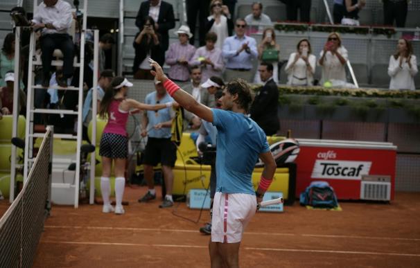 Rafa Nadal busca su décimo Roland Garros.