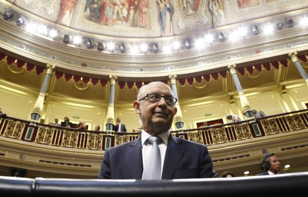 Hacienda retiene los anticipos a 139 ayuntamientos por incumplir la obligación de informar sobre el presupuesto