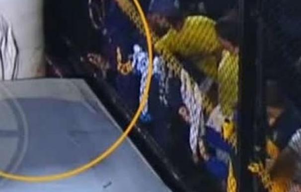 Boca identifica a 11 socios que agredieron a jugadores de River
