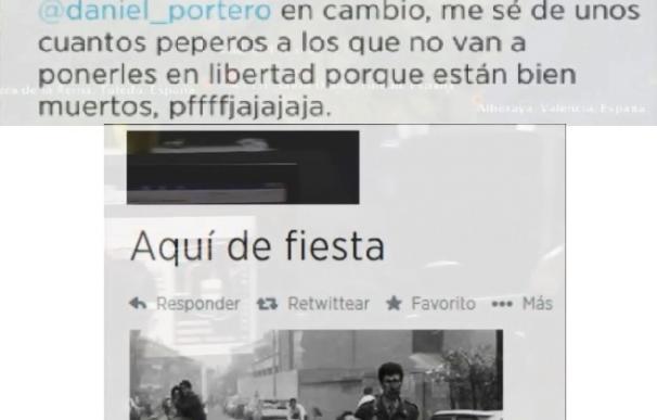 Ascienden a 18 los detenidos en once provincias por enaltecer al terrorismo en Internet