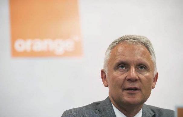 La CE continúa investigando la opa de Orange a Jazztel