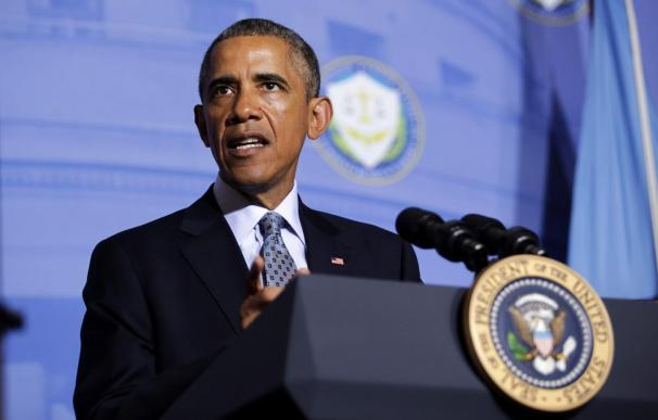 El presidente norteamericano, Barack Obama (archivo).