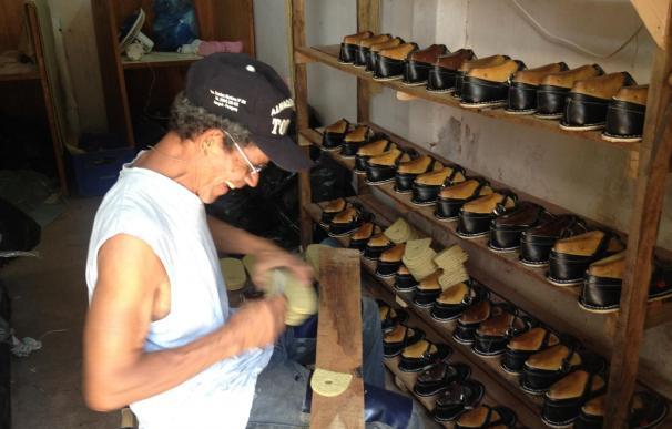 La OIT alerta de que los trabajadores cada vez cobran menos por lo que producen