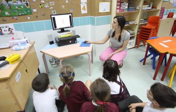 Así es, Fuenllana, el colegio de Alcorcón que ha superado a Finlandia en el informe PISA