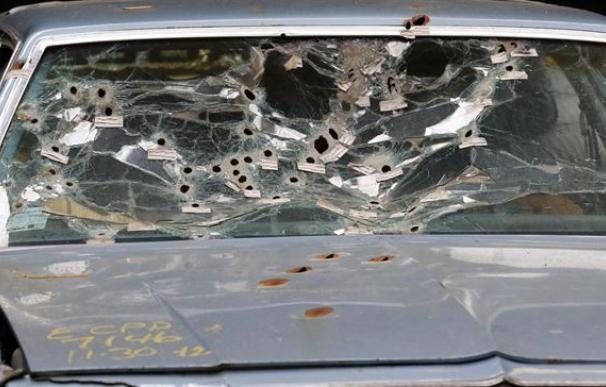 Declaran no culpable a un policía implicado en la muerte de dos sospechosos desarmados en Estados Unidos. Foto: AARON JOSEFCZYK / REUTERS