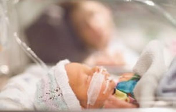 El 5% de los nacimientos atendidos el pasado año en el Complejo Hospitalario de Navarra fueron prematuros