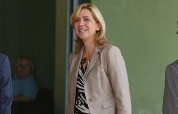 Castro deja en manos de la Audiencia la decisión sobre la petición de reducir la fianza de la Infanta Cristina