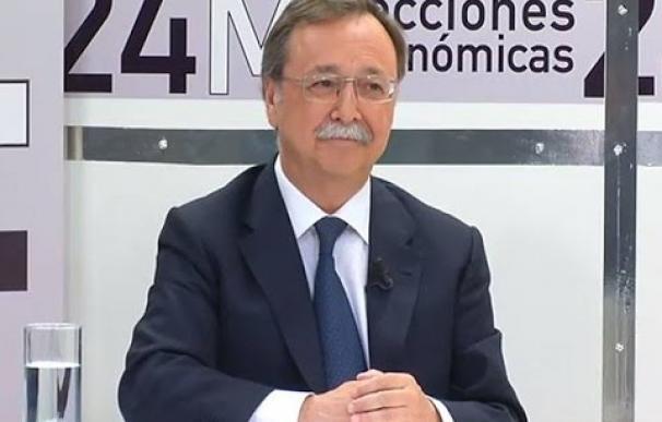Juan Vivas volverá a repetir presidencia en la ciudad de Ceuta, aunque con menos apoyo que en 2011.