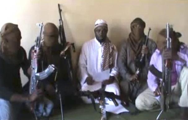 Boko Haram publica un vídeo con la decapitación de dos personas a las que acusa de espionaje