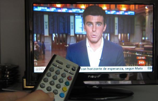 El Gobierno destina 14,5 millones de euros a las ayudas para adaptar las antenas colectivas de televisión en Canarias