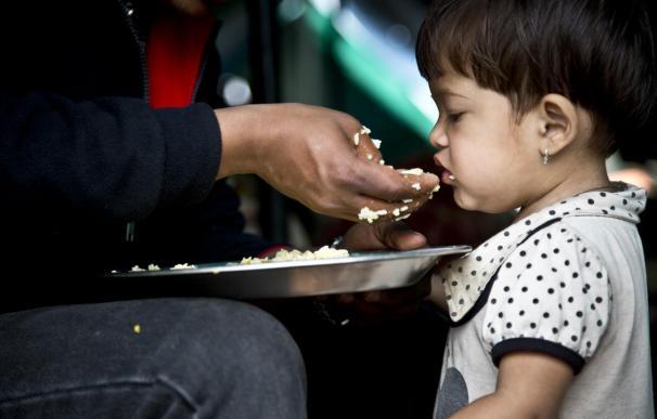 El PAM alerta de la necesidad urgente de alimentos en Nepal