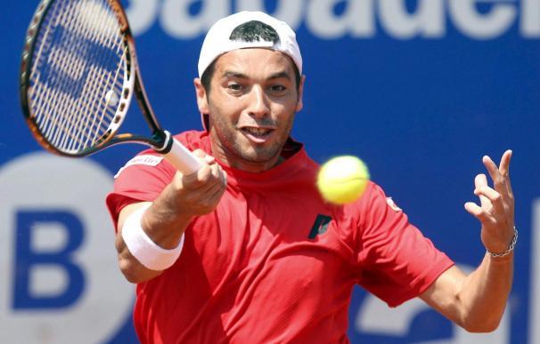 Albert Montañés ya es cuartofinalista en el torneo de Belgrado