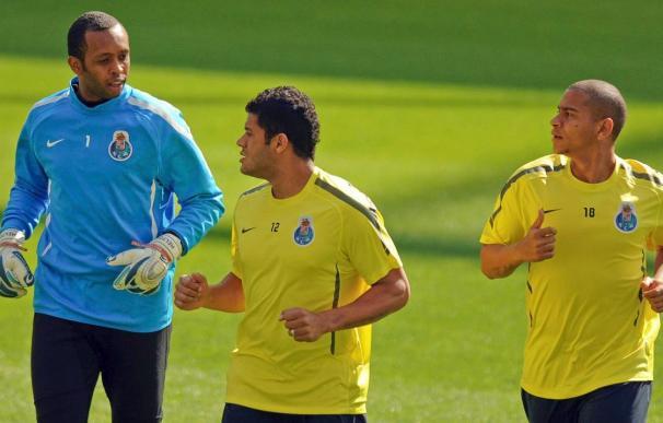 El Villarreal sólo piensa en alcanzar la final pese al potencial del Oporto