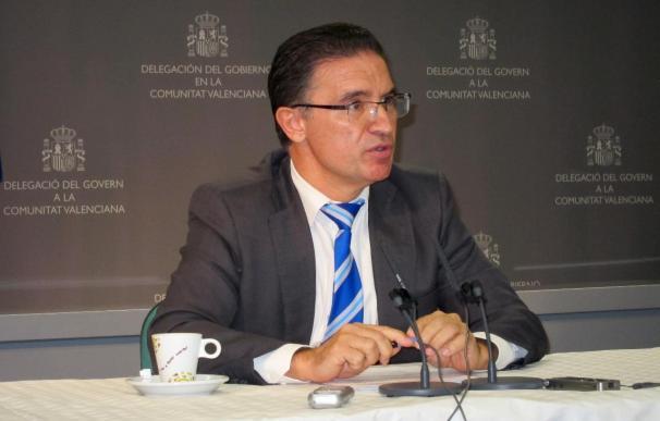 La juez deja en libertad a Serafín Castellano y le retira el pasaporte para que no salga del país