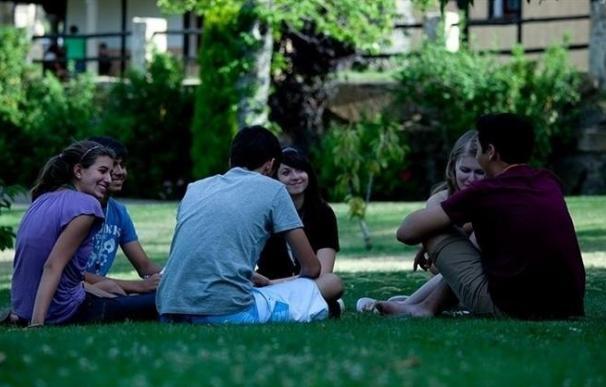 Más del 25% de los jóvenes españoles son 'ninis', según la OCDE