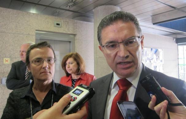 Serafín Castellano, la eterna pieza del Gobierno valenciano que acaba siendo detenido por sus propios subordinados