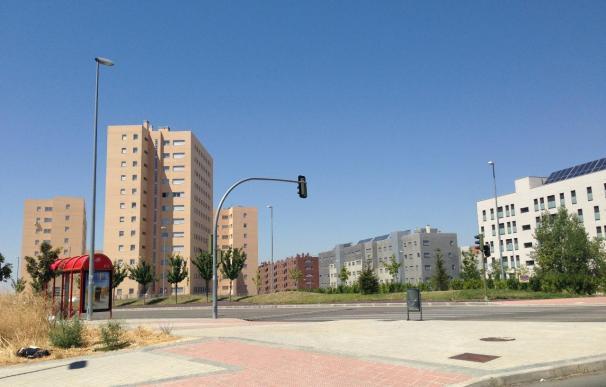 El Euríbor cierra mayo en el 0,165% y abaratará las hipotecas en 280 euros anuales