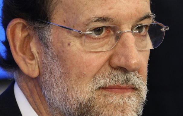 Rajoy asegura que Alemania y España comparten la ambición de una Europa dinámica y competitiva