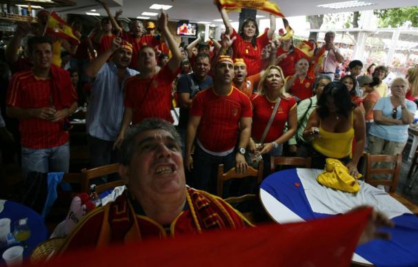 Argentina, Francia y Venezuela los países donde residen más españoles