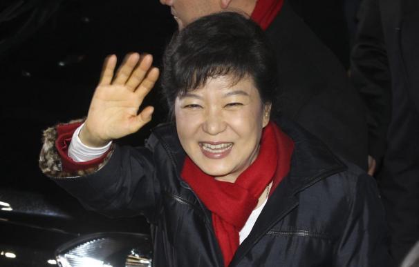 South Korean Vote In Presidential Election