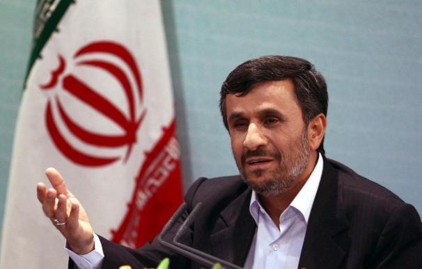Una nueva ausencia de Ahmadineyad desata los rumores de crisis política en Irán