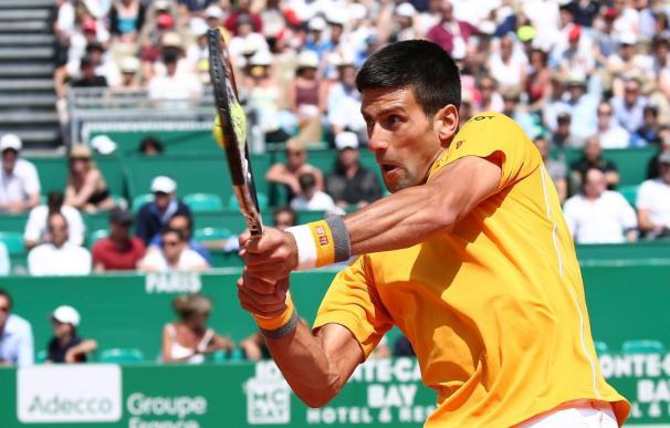 Djokovic, campeón en Roma.